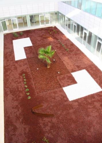 gesap-giardino corte interna