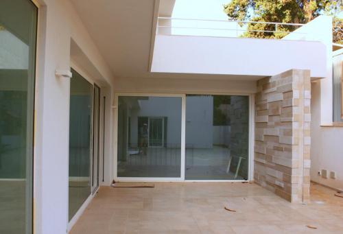 patio-muro in pietra